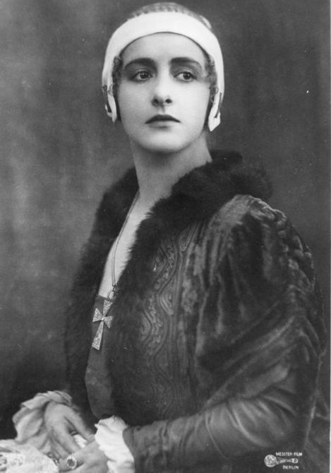 Anna Boleyn Ernst Lubitsch 1920 , Germany