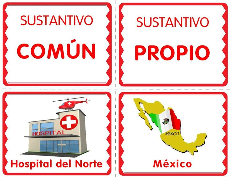 sustantivos comunes /propios  45 tarjetas y hojas de trabjo.   Subscription allows you to download everything on our site!! http://www.thelearningpatio.com/whats-new.html