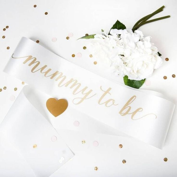 Are you interested in our baby shower sash? With our mum to be sash you need look no further.