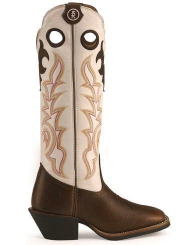 Tony Lama 3R Series Buckaroo Boots - Square Toe   Sheplers