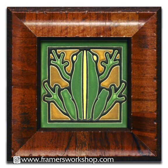 35 best framed motawi tiles images on pinterest art prints fine motawi tiles at the framers workshop berkeley ca do it yourself custom framing solutioingenieria Choice Image