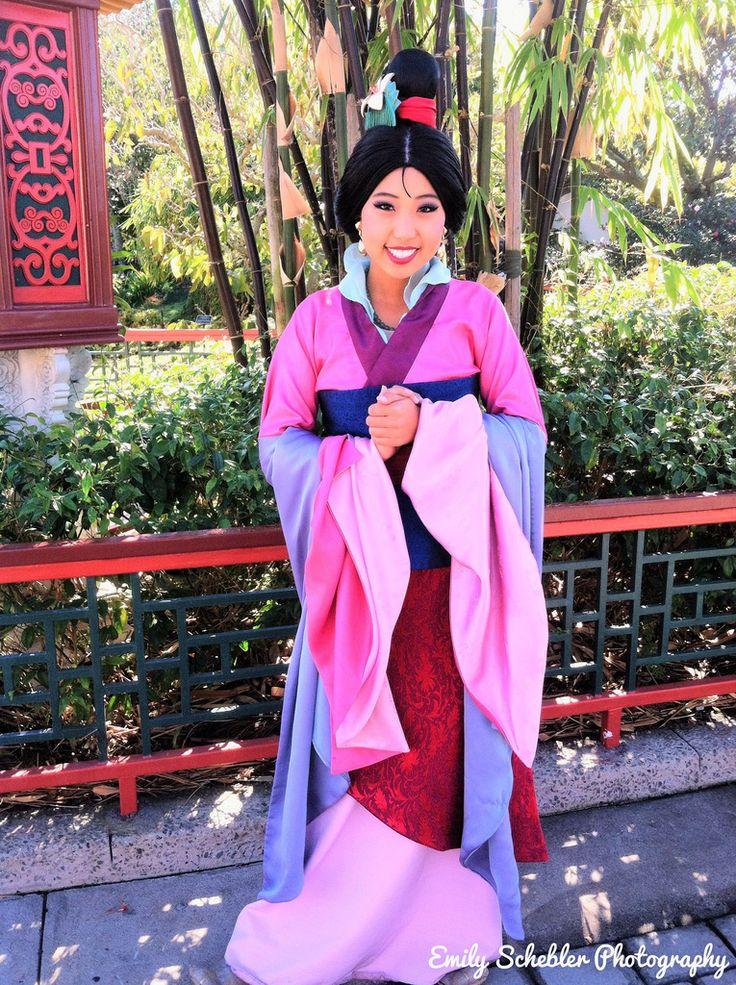 33 besten Fa Mulan Bilder auf Pinterest | Disney worlds, Disney ...