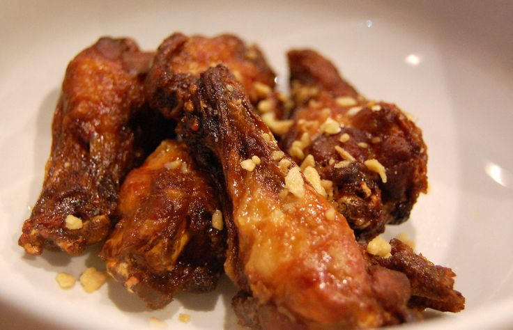 ... about Winging It on Pinterest | Wings, Baked chicken wings and Spicy