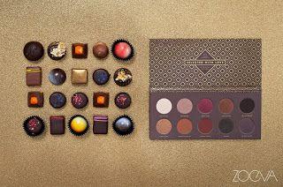 Miss Cokette: ZOEVA - Cocoa Blend Palette