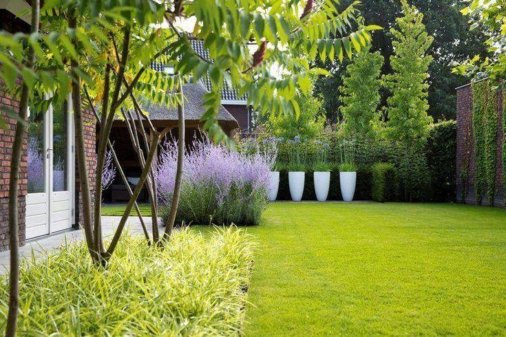Contemporary Garden Idea Home Design Contemporary Contemporarygardens Design Garden Home Idea In 2020 Modern Garden Japanese Garden Design Garden Design