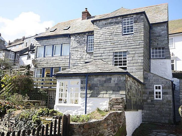 Sail Loft cottage - Cottages for Rent in Cornwall, England ...