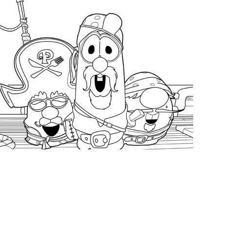 43 best veggietales images on pinterest veggietales for Veggietales pistachio coloring pages