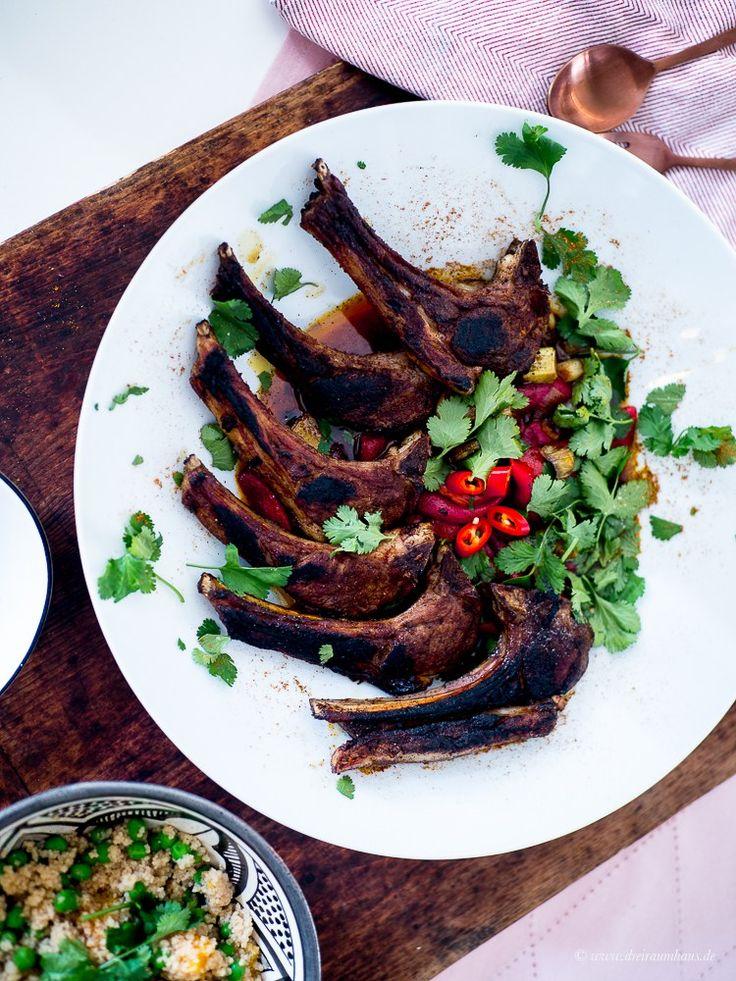 Die besten 25+ Jamies 15 minuten küche Ideen auf Pinterest   Jamie ...