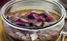 Παραδοσιακή συνταγή για το άσθμα και τη βρογχίτιδα