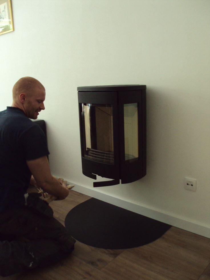 Contura 850w Fireplace Haarden Bergen Op Zoom