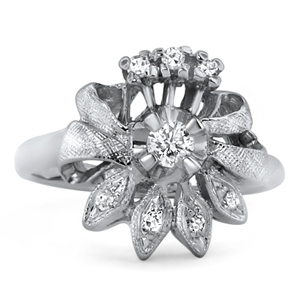 The Gabine Ring from Brilliant Earth