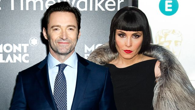 Ferrari Movie Eyes Hugh Jackman and Noomi Rapace
