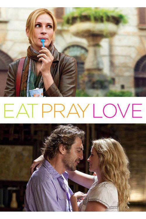 Eat Pray Love Full Movie Online 2010