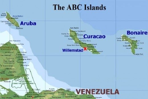The ABC Islands are known for their beautiful beaches, world class dive sites and having a great night life. Located a few miles north of Venezuela in the southern Caribbean, this group is made of Bonaire, Aruba and Curacao.With Bonaire being a...