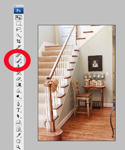 How to Watermark Pictures in Photoshop via Unskinny Boppy