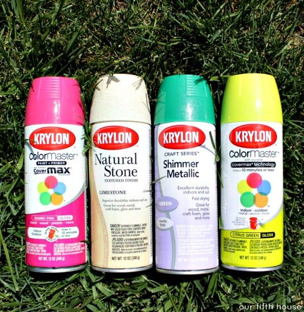 Best 25 Krylon Spray Paint Colors Ideas On Pinterest Decorating Mason Jars Vanity And Vanity