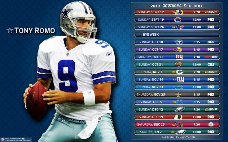 NFL News: Tony Romo Won't Undergo Surgery For Broken Clavicles - http://www.morningnewsusa.com/nfl-news-tony-romo-wont-undergo-surgery-for-broken-clavicles-2337340.html