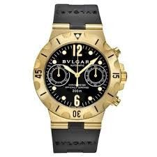 Bvlgari Bvlgari digonda horloge by Goldmoments