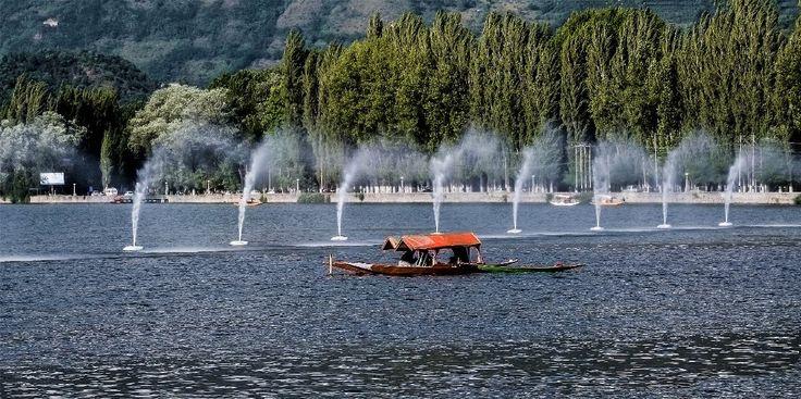 Kashmir Honeymoon Tour Packages by Jazzmin Travelsm, Srinagar, Kashmir