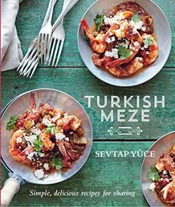 Another lovely, authentic #cookbook - this time from #Turkey Check out VisitVineyards.com's review of Turkish Meze by Sevtap Yuce >> http://www.visitvineyards.com/new-south-wales/sydney/food/books-guides-food/wine-food-travel-book-reviews/book-review-turkish-meze-by-sevtap-yuce