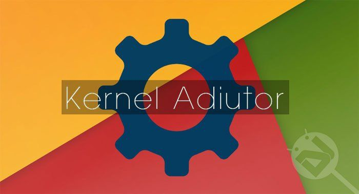 Kernel Auditor [ROOT] – Android-it
