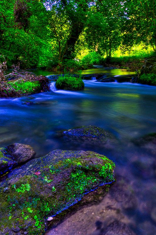 claudio, cantonetti, Treja river, Italy, by southerngirlk, on flickr.