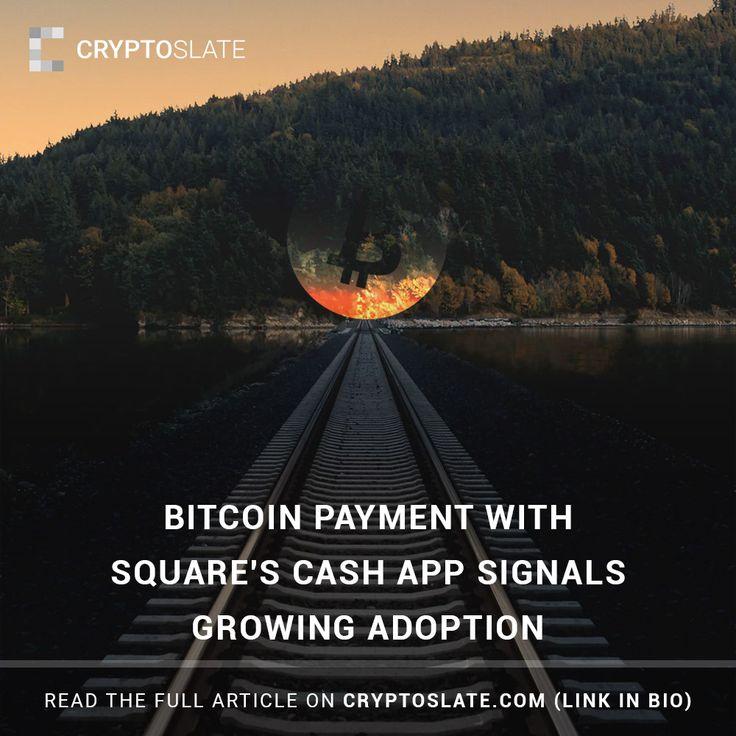 Square's mobile payments application, Cash App, posts