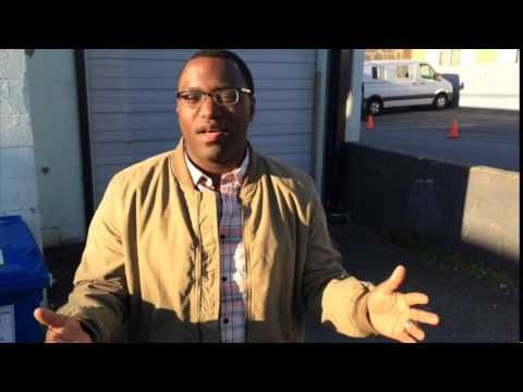 What makes Omari Newton (@OmariAkilNewton) an Earthlicker? #cinecouphype