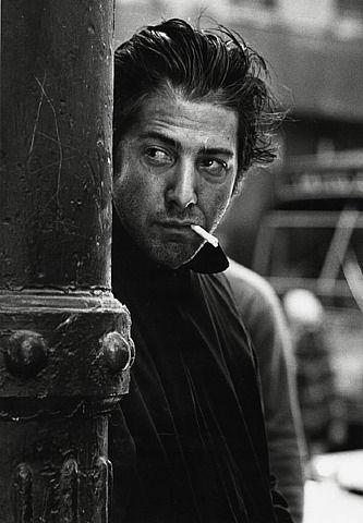 Dustin Hoffman  / Steve Schapiro