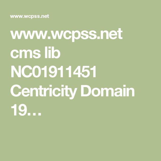 www.wcpss.net cms lib NC01911451 Centricity Domain 19…