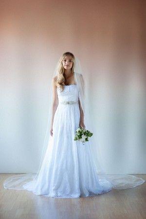 59 Best WEDDING VEILS Images On Pinterest