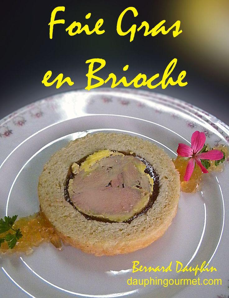 Les 246 meilleures images du tableau foie gras sur - Cuisiner le foie gras frais ...