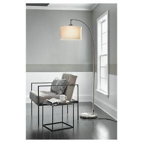 Threshold™ Arc Floor Lamp