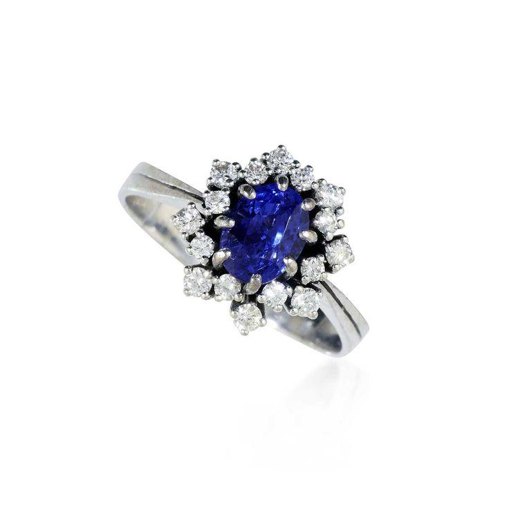Schmuck diamanten  Die besten 20+ Diamant größen Ideen auf Pinterest | Große ...