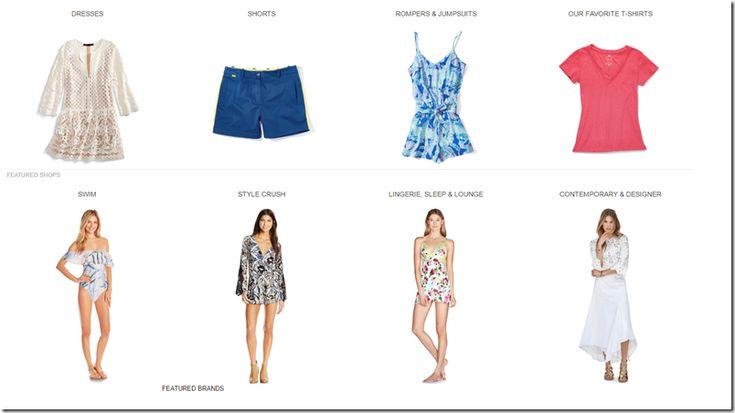 Consejos para comprar ropa por internet y no morir de desengaños - http://www.lea-noticias.com/2016/06/12/consejos-para-comprar-ropa-por-internet-y-no-morir-de-desenganos/