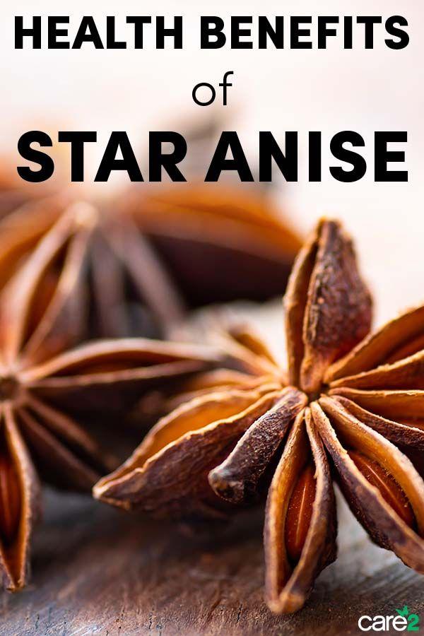 star anise health benefits - 600×900