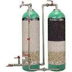 filtro residencial sedigon 800lts/h (arena y carbon)