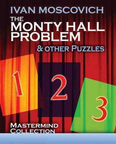 The Monty Hall Problem and Other Puzzles (Dover Recreational Math)