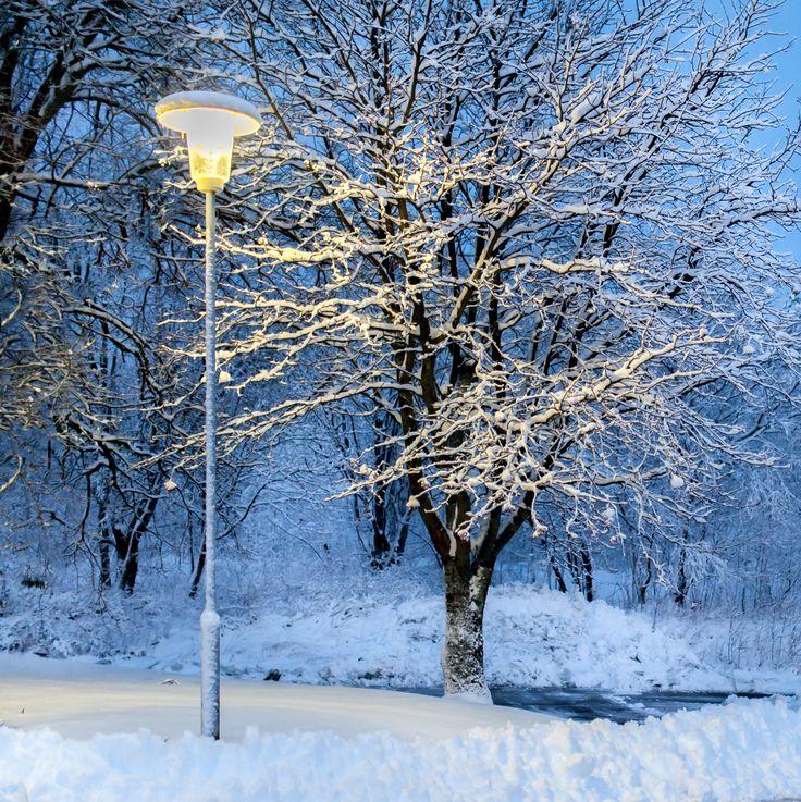 The Beautiful Snow by Aziz Nasuti on 500px