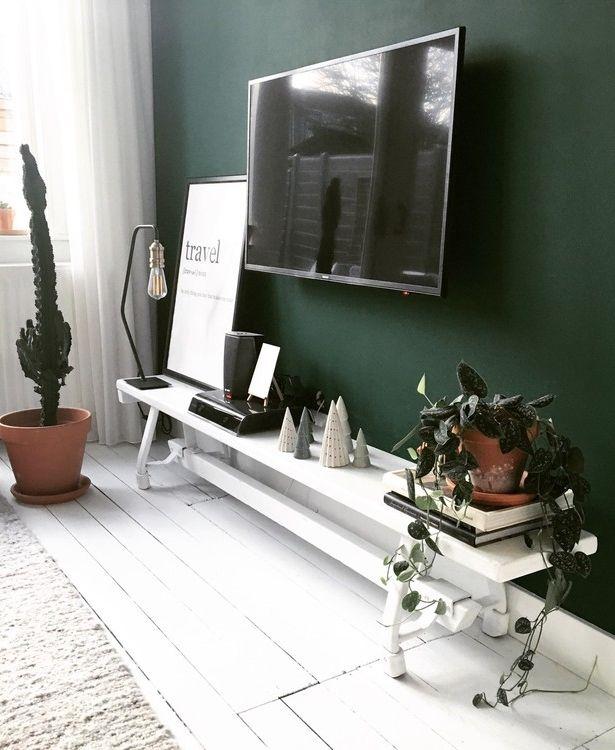 Die Besten 25+ Dunkle Wohnzimmer Ideen Auf Pinterest