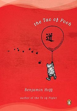 The Tao of Pooh uses Pooh and his friends to explain the basic principles of Taoism: compassion, moderation and humility. Simple, delightful and wonderfully written, it remains a timeless invitation to a life of quiet happiness, even amidst the relentlessly demanding reality and superficial preoccupations of Western culture.