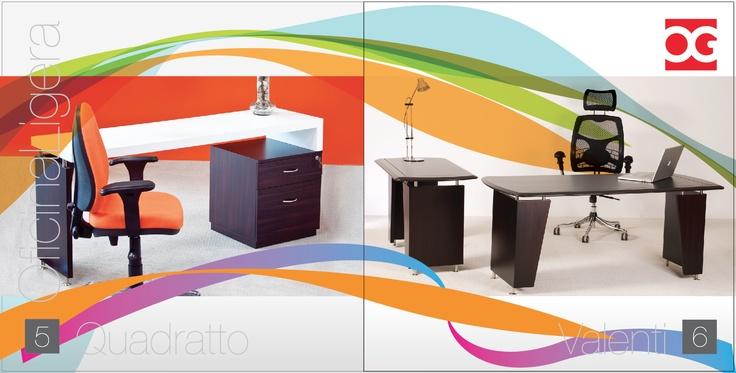 www.ofigrupsa.com  Home - Office furnishing