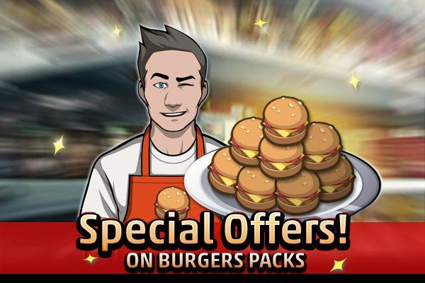 Criminal Case New link 40 Burgers [ Oct 31 2013 ]