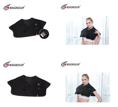 Product name: #Shoulder #heating #wrap    Model number: HP326    Product Size:53 x 86 CM    Mateiral: soft neoprene fabric     Uperated by any power pack with USB plug    Simple hook-and-loop closure     3 heat level for option with different color of ligh display  #USB #operated #heated #pad and #USB #powered #heating #pad  http://www.bstherm.com/usb-heating-pad/heated-shoulder-wrap-uk-heated-shoulder-wrap.html