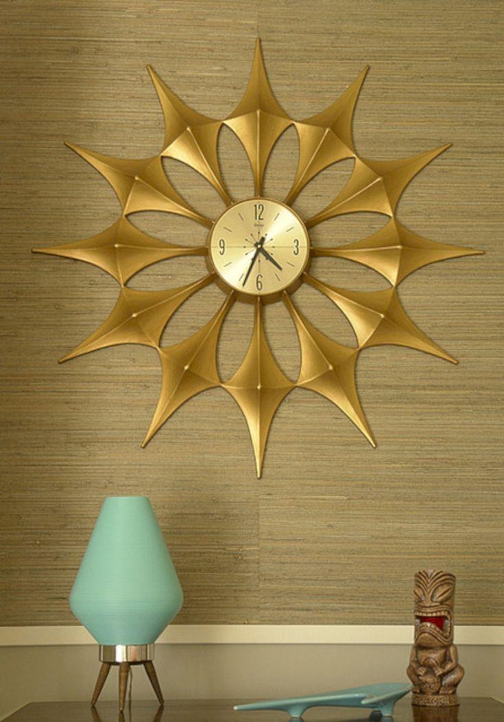 Best 25+ Wall clock design ideas on Pinterest Scandinavian wall