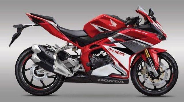 Spesifikasi Dan Harga Motor All New Honda Terbaru 2018