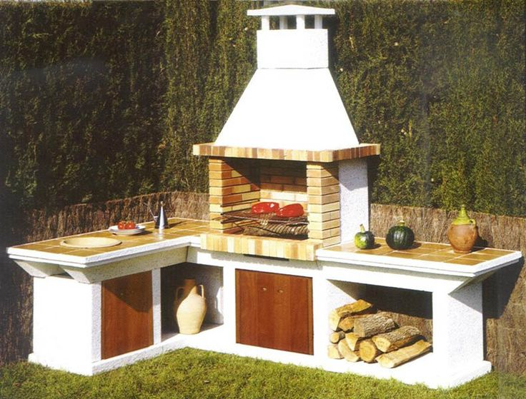 Quinchos - Diseño y Construcción