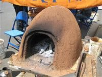 Mud Oven Tutorial: Shtf Backdoor, Ovens Mothers, Outdoor Mud, Outdoor Ovens, Mothers Earth News, News Fair, Backdoor Survival, Mud Ovens, Mother Earth