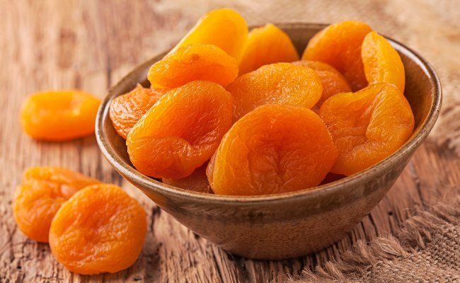 15 Benefits Of Dried Apricots For Skin, Hair And Health