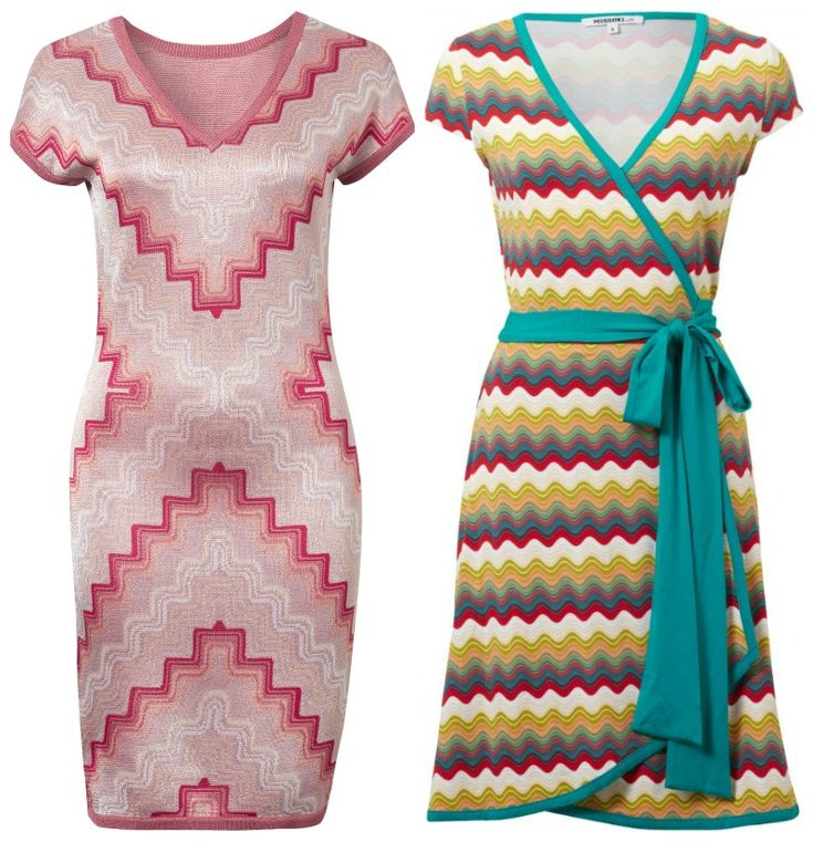 Missoni for Target Sneak Preview - Mama Stylista